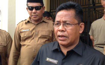 Walikota Banda Aceh, Aminullah Usman