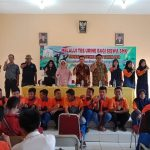 Disdik Aceh dan BNNP Gelar Tes Urin di Simeulue