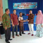 Dinas Pendidikan Aceh Gelar Bimtek Pemanfaatan UN 2018 di Tapaktuan