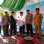 Meunasah Krueng Juara Gampong Percontohan Bersyariat Islam