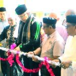Diresmikan, Asrama Putri Yatim Dayah Darul Abrar di Aceh Jaya