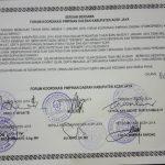 Pemkab Aceh Jaya Larang Perayaan Tahun Baru
