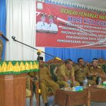 Geuchik di Aceh Timur Diingatkan Hati-hati Kelola Dana Desa