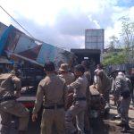PKL di Aceh Timur Ditertibkan