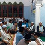 Ulama di Lokop Diajak Proklamirkan Safari Subuh ke Seluruh Masjid