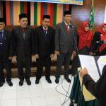 Bupati Aceh Utara Lantik 11 Pejabat Eselon 2