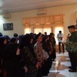 Dikukuhkan, Forum GenRe di Aceh Barat
