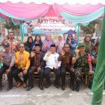 AKSI GenRe Aceh dan SSK di SMA Meukek