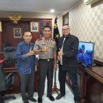 Kapolda Aceh Ajak Perguruan Tinggi Berpartisipasi Cegah Radikalisme
