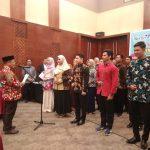 Pengurus Forum Genre Aceh 2020-2022 Dilantik