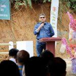Mifa Bantu Pembangunan Jembatan Jambak-Sikundo
