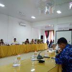 Pemkab Aceh Besar Bentuk Gugus Tugas Penanganan Covid-19