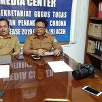 Pasien PDP Virus Corona di Aceh Meninggal