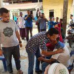 Aksi Cepat Bupati Aceh Timur Atasi Kebakaran Diapresiasi