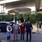 IPPEMATA Banda Aceh Kembali Datangi Polda Aceh Ketiga Kalinya