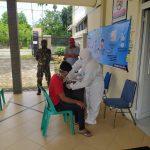 Delapan Pemuda yang Isolasi di JSC Dijemput Keluarga