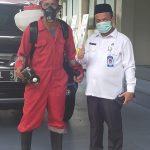 BKKBN Aceh Gerakkan Penyuluh KB Edukasi Masyarakat Terkait Covid-19