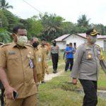 Aceh Timur Siapkan Tiga Gedung Isolasi