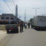 WH dan Satpol PP Aceh Timur Sampaikan Seruan Forkopimda