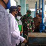 Bupati Aceh Besar Luncurkan Tanam Padi Musim Gadu