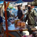 WH Aceh Timur Tegur Penjual Takjil