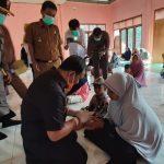 Pemkab Aceh Jaya Salurkan Aslureti Tahap Pertama kepada 2.969 jiwa