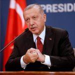 Turki Berlakukan Jam Malam dan Tutup Perbatasan 31 Kota atasi Corona