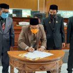 Pemkab Aceh Jaya Cabut Qanun tentang Kecamatan
