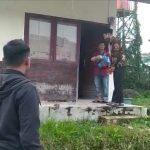 Peduli Masyarakat, HPBM Banda Aceh Bagikan Sembako