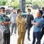 DPRA Sidak ke Balitbangkes Aceh