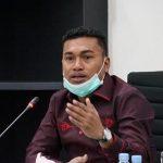 DPRA Pastikan Pembangunan Jembatan Krueng Teukuh Abdya Direalisasikan 2020