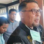 M Nasir Jamil Dukung Bupati Abdya Bagikan Eks Lahan HGU PT CA
