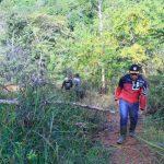 Kodim Abdya Akan Buka Jalan Tembus Perkebunan Rakyat