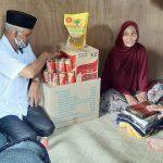 Bupati Aceh Jaya Monitoring Program SOS