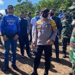 DPD KNPI Ikut Bersama Plt. Gubernur Aceh Tinjau Pembukaan Lahan Jagung di Aceh Besar