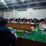 DPRA Sepakat Pilkada di Aceh Tahun 2022