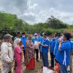 KNPI Aceh Bantu Korban Banjir Bandang di Aceh Tengah dan Bener Meriah