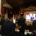 Presiden RI Pimpin Peringatan Hari Lahir Pancasila secara Daring