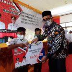 Beasiswa Aceh Jaya Cerdas dan Berprestasi Kembali Disalurkan