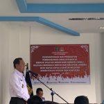 Kapala Kantor Wilayah Kemenkumham Aceh Kunjungi Rutan Negara Kelas II B Takengon