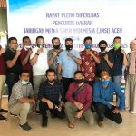 Hendro Saky dan Akhiruddin Pimpin JMSI Aceh