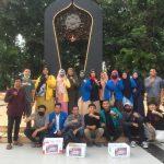 Mahasiswa Gayo dan Mahasiswa Politeknik Aceh Galang Dana Untuk Bener Meriah