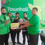 Grab Kerawang Banda Aceh Raih Penghargaan Terbaik Se-Aceh