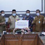 Seribuan Pelajar Aceh Terima Kuota Internet Gratis