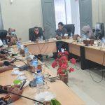 DPRK Abdya Dukung Pemanfaatan Mobile JKN