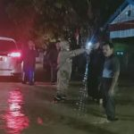 Ratusan Rumah Warga Abdya Terendam Banjir Luapan