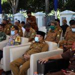 Diluncurkan, Perbup Aceh Besar Tentang Prokes Covid-19