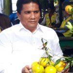 Food Estate dan Ketahanan Pangan Kabupaten Aceh Besar