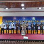 Aceh Besar Mulai Terapkan Siskeudes Online