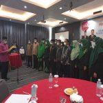Kepala BKKBN RI Lantik Perkadis KB Aceh